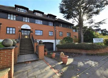 Thumbnail 1 bed flat to rent in Rodings Court, Highams Park, London