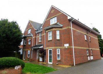 Thumbnail 2 bed flat for sale in Crabton Court 22 Crabton Close Road, Boscombe, Bournemouth