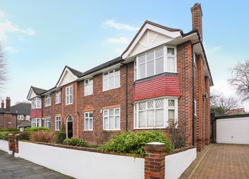 Thumbnail 3 bed flat for sale in Park Hill, Ealing