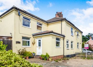 Thumbnail 3 bed property for sale in Ipswich Road, Woodbridge