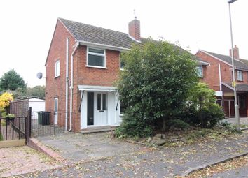 Thumbnail 3 bed semi-detached house for sale in Ketley Road, Kingswinford