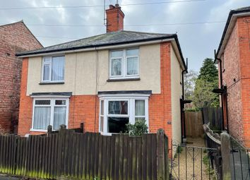 2 bed semi-detached house for sale in Arthur Street, Wellingborough NN8