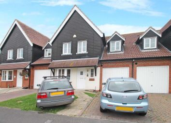 Thumbnail 4 bed semi-detached house for sale in The Darlingtons, Rustington, West Sussex
