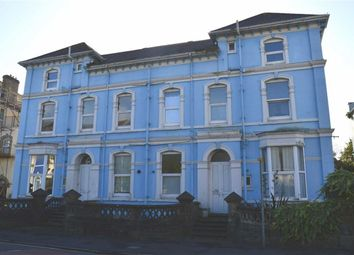 Thumbnail 2 bedroom flat for sale in Bryn Road, Swansea