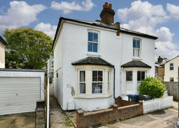 Thumbnail 4 bedroom property to rent in Horace Road, Kingston Upon Thames