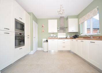 Thumbnail 3 bed detached house to rent in Tippen Way, Marden, Tonbridge
