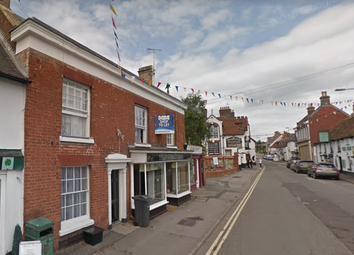 Thumbnail Retail premises for sale in High Street, Amesbury
