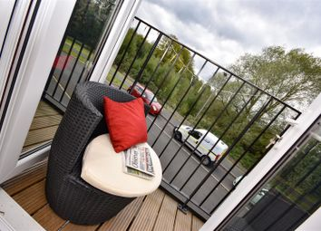 Thumbnail 4 bed town house for sale in Grenada Crescent, Bletchley, Milton Keynes