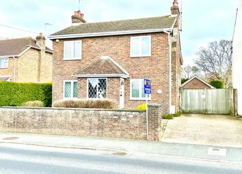 Friday Street, Eastbourne, East Sussex BN23. 4 bed detached house for sale