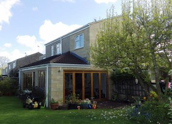 Thumbnail 4 bed end terrace house to rent in Martin Close, Cirencester