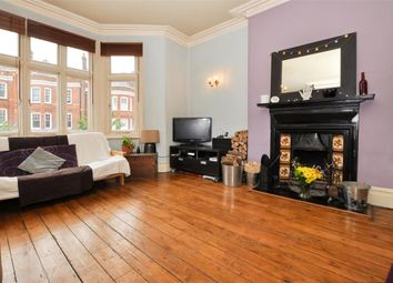 Thumbnail 2 bed flat for sale in Woodcote Road, Wallington, Surrey