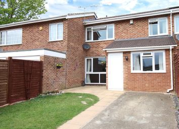 Thumbnail 3 bed terraced house for sale in Gifford Close, Caversham, Reading