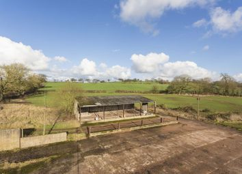 Thumbnail 5 bed barn conversion for sale in Residential Development Barn At Croxden, Denstone, Staffordshire