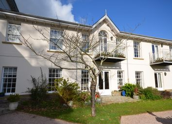 Thumbnail 2 bed flat for sale in 28 The Priory, Priory Road, Abbotskerswell, Devon