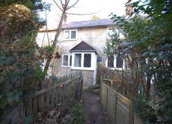 Thumbnail 3 bed terraced house for sale in Providence Cottages, Whitehill Road, Crowborough, East Sussex