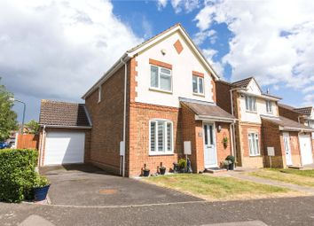 Thumbnail 3 bed property for sale in Chequers Court, Strood, Rochester, Kent