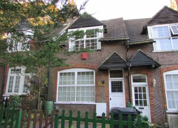 Thumbnail 3 bed terraced house to rent in Blyth Place, Luton, Bedfordshire