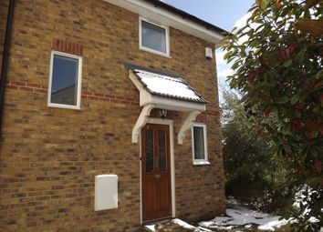Thumbnail 1 bed terraced house to rent in Pembury Court, Westcliff-On-Sea