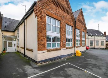 Thumbnail 1 bed flat for sale in Cecil Street, Walsall