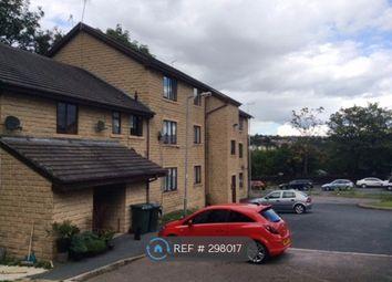 Thumbnail 2 bedroom flat to rent in Twickenham Court, Bradford