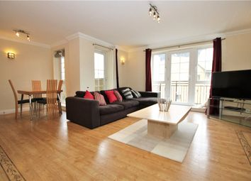 Thumbnail 3 bedroom flat to rent in Riverside House, Fobney Street, Reading, Berkshire