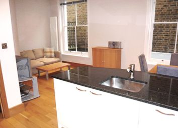 Thumbnail 2 bed maisonette to rent in 17 Inverness Terrace, London