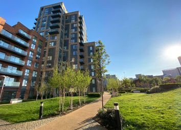 Thumbnail 1 bed flat for sale in Rainier Apartments, 43 Cherry Orchard Road, Croydon