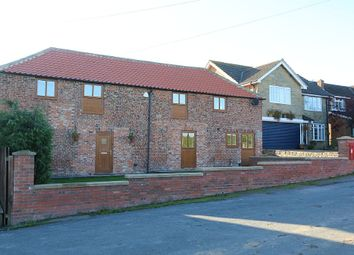 Thumbnail 5 bed barn conversion for sale in South Cowton, Northallerton, North Yorkshire