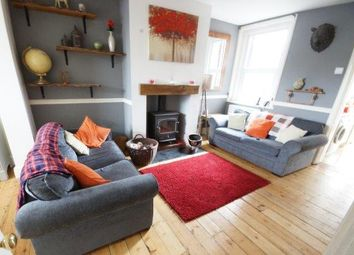 Thumbnail 2 bed terraced house for sale in Wittcomb Terrace, Whitehill