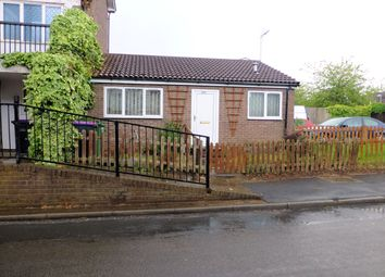 Thumbnail 1 bedroom bungalow to rent in Shawfield Close, Telford