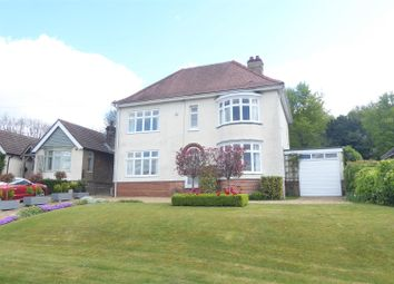 Thumbnail 5 bedroom detached house for sale in Tring Road, Dunstable