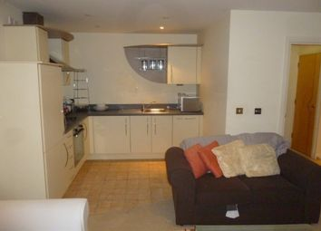 Thumbnail 1 bed flat to rent in Newhall Court, Birmingham