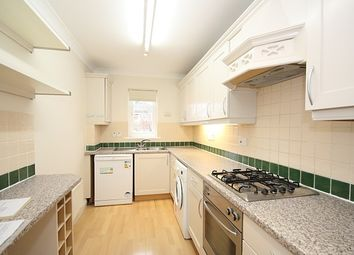 Thumbnail 2 bed flat to rent in Brooklyn Road, Woking