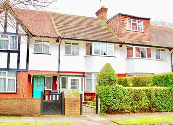 Thumbnail 4 bed terraced house to rent in Princes Avenue, London