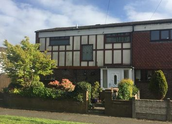Thumbnail 3 bed semi-detached house for sale in 10 Meadow Avenue, Clock Face, St. Helens, Merseyside