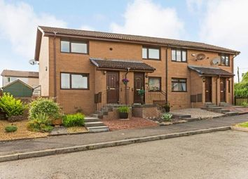 Thumbnail 2 bedroom end terrace house for sale in Malplaquet Court, Carluke, South Lanarkshire, United Kingdom