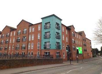 Thumbnail 2 bedroom flat for sale in Edwin Court, Kettering Road, Market Harborough, Leicestershire