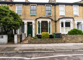 Thumbnail 3 bed terraced house for sale in Arbuthnot Rd, New Cross