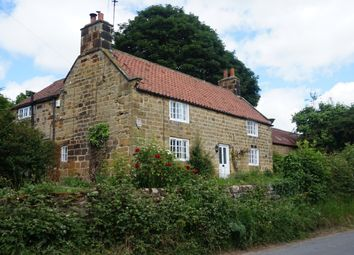 Thumbnail 3 bed detached house to rent in Thirlby, Thirsk