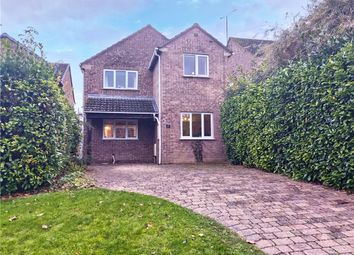 Thumbnail 3 bed detached house for sale in Greenways, Winchcombe, Cheltenham