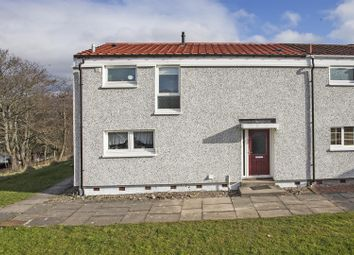 Thumbnail 3 bed semi-detached house for sale in Wallace Place, Perth