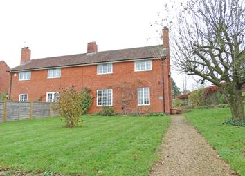 Thumbnail 3 bed cottage to rent in New Stud Cottages, Sandley, Gillingham