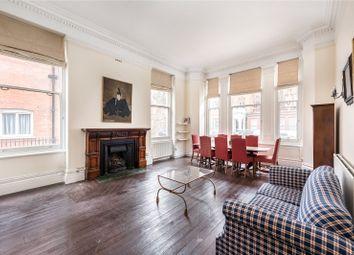Thumbnail 1 bed flat for sale in Harrington Gardens, South Kensington, London