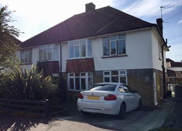 Thumbnail 2 bed flat for sale in Hadleigh Road, Leigh-On-Sea
