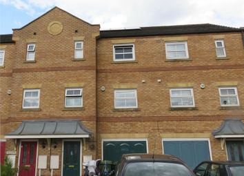 Thumbnail 4 bed town house for sale in Friars Gate, Boston, Lincolnshire