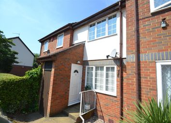 2 bed terraced house for sale in Grasmere Close, Feltham TW14