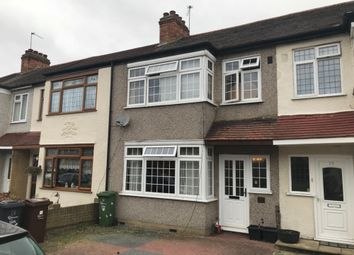 Thumbnail 3 bed terraced house for sale in Gerald Road, Dagenham, Essex