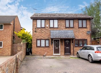 Thumbnail 2 bedroom property for sale in Blackthorn Avenue, West Drayton, Middlesex