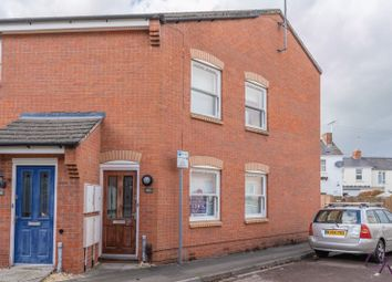 Thumbnail 1 bed flat for sale in Dunalley Parade, Cheltenham