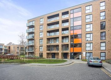 Thumbnail 2 bed flat for sale in Pisces Court, 15 Zodiac Close, Edgware